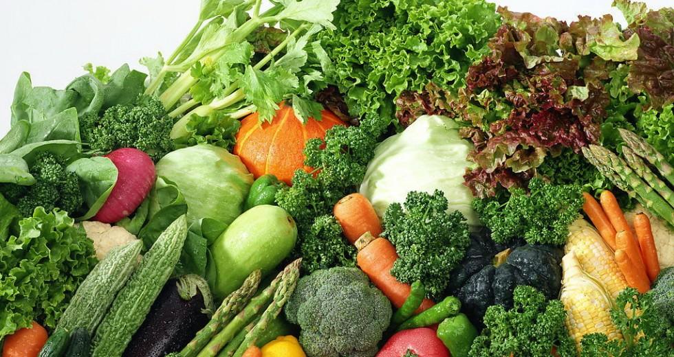 Alimentos orgânicos e suas vantagens