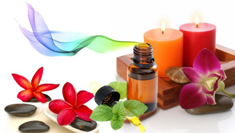 Aromaterapia para a sa de beleza feminina - Aromas para velas ...