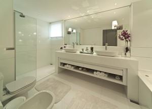 Decoração para banheiro: Como não estourar o orçamento
