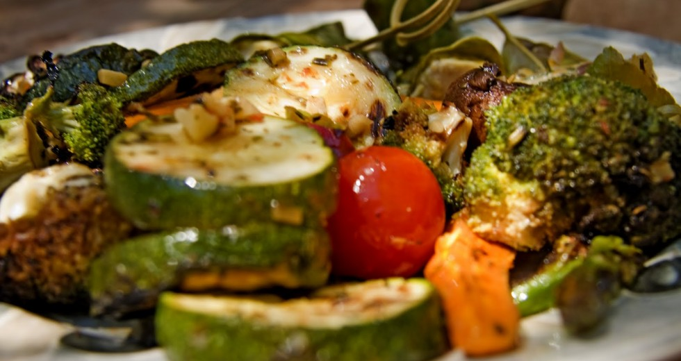Comida vegetariana: entenda por que é tão gostosa!