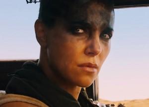 Mad Max e as mulheres: o cinema muda sua forma.