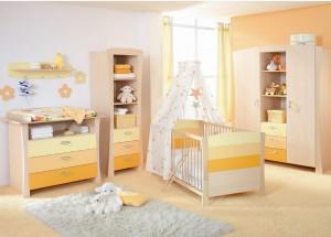 Decoração para o quarto do bebê: dicas e soluções.