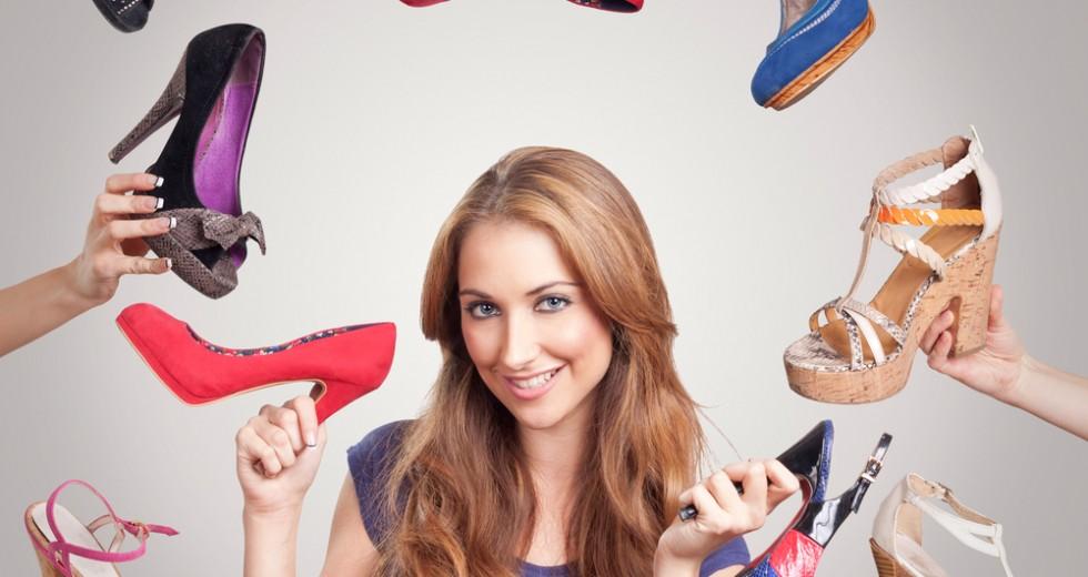 Como (e quando) comprar sapatos?