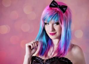Cabelos coloridos: já se rendeu a esta tendência?