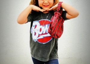 Moda infantil: ensinando estilo e praticidade desde cedo.
