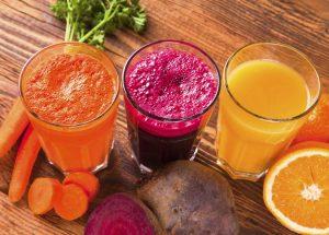 Dieta Detox: Entenda o processo e veja um cardápio com as melhores opções para seguir!