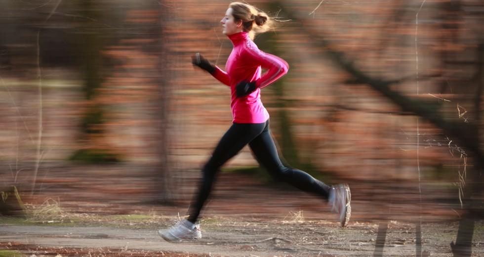 Exercícios para o Inverno: O que alterar na sua rotina.