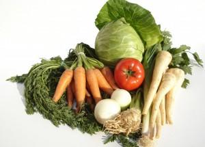 Alimentos que ajudam a rejuvenescer. Você é o que come