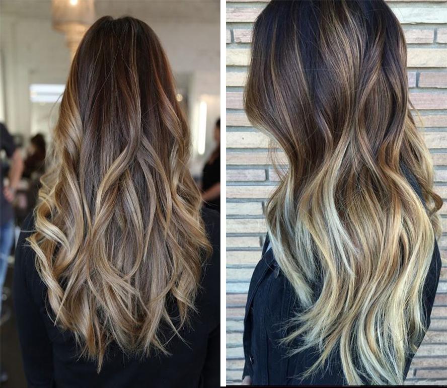 Ombr 233 Hair Veja As Melhores Fotos Dessa T 233 Cnica