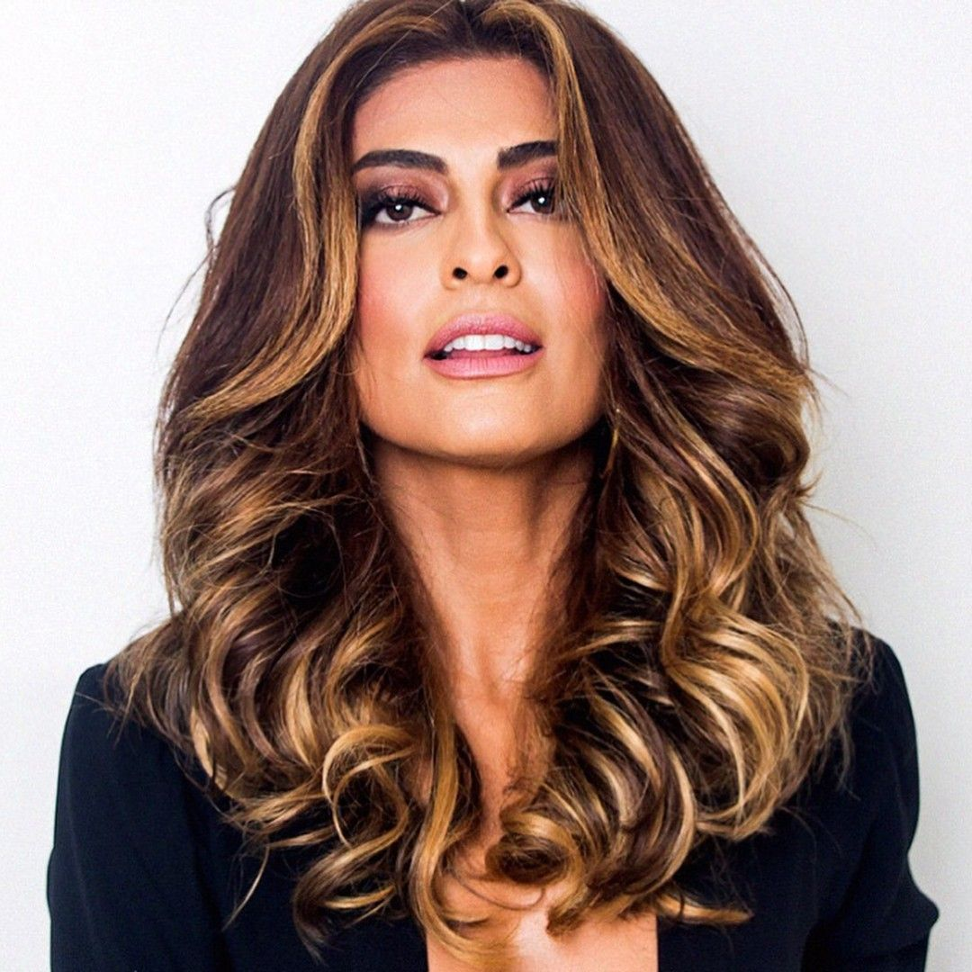 ombre hair famosas