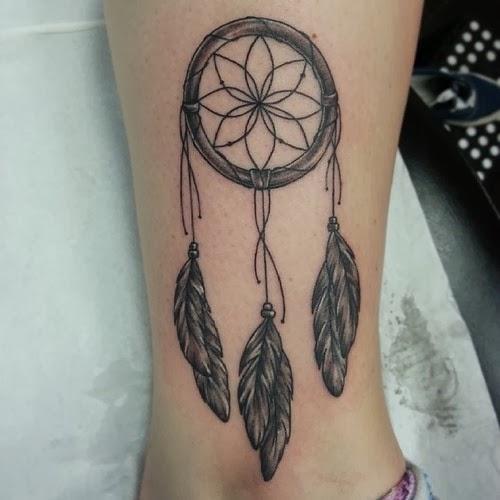 Tatuagem de filtro dos sonhos é para você?