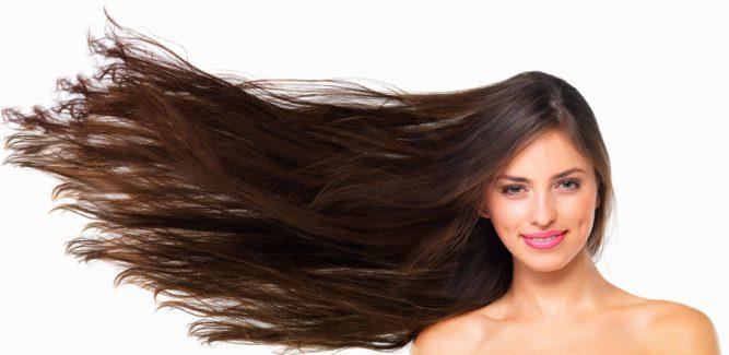 cabelos longos com monovin