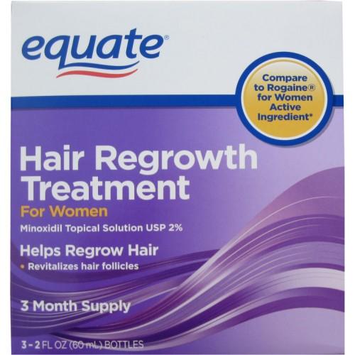 Minoxidil. É a solução para queda de cabelo? Como funciona?