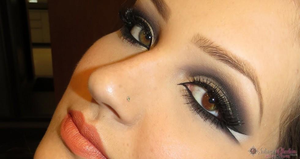 Maquiagem para a noite: dicas e conselhos