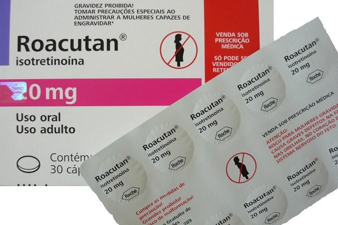 Roacutan: entenda seu uso e restrições