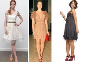 Vestido de festa curto: Como e quando usar?