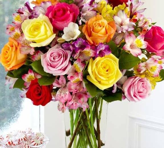 Buquê de flores: dicas para todas as ocasiões