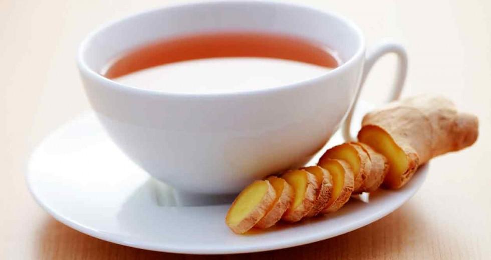 Chá de gengibre: Você conhece todas as vantagens?
