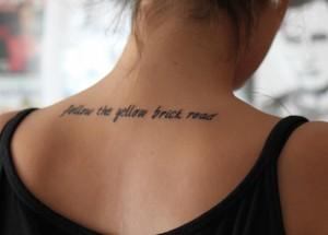 Frases para tatuagem: vá além dos clichês e arrase!
