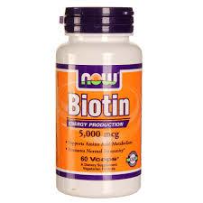 Biotina: saiba por que você também vai querer tomar