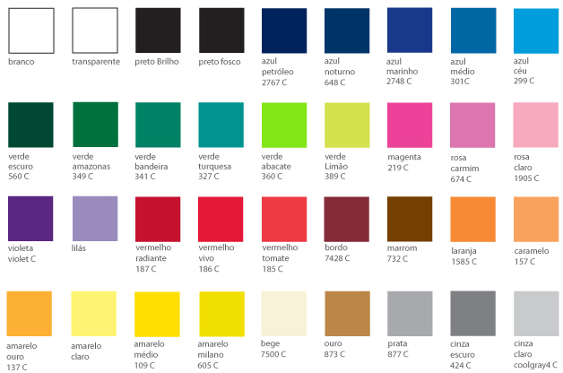 Cores de tintas: saiba quais as cores escolher!
