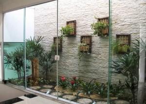 Jardim de inverno: uma forma elegante de criar um ambiente diferenciado