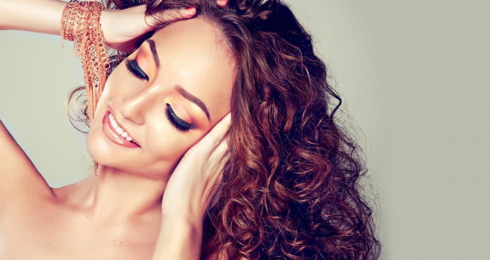 Relaxamento capilar: Menos volume e cabelos mais sedosos!