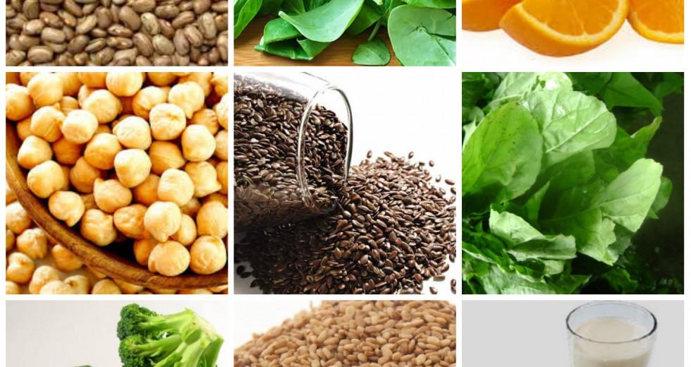 Fontes de cálcio: você sabe como obtê-lo nos alimentos?