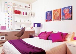 Decoração de quarto feminino: dicas e opções fantásticas para você