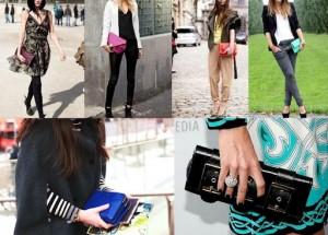 Bolsa clutch: para festas e para o dia a dia