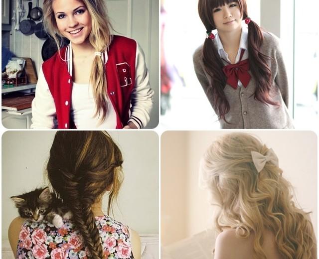 penteados fáceis para o dia a dia: um guia