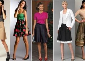 Tipos de saia para cada corpo: saiba qual a ideal para você!