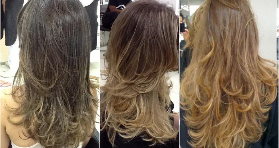 Luzes no cabelo: ilumine seu rosto com esta técnica!