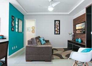 Decoração de sala simples: ideias e sugestões