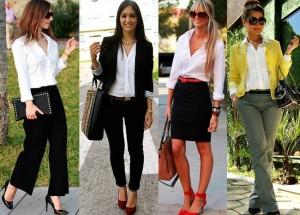 Looks de trabalho: saiba como se vestir para o sucesso