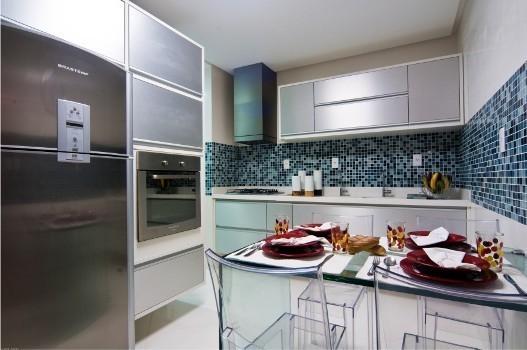 Revestimento de cozinha: saiba o que escolher