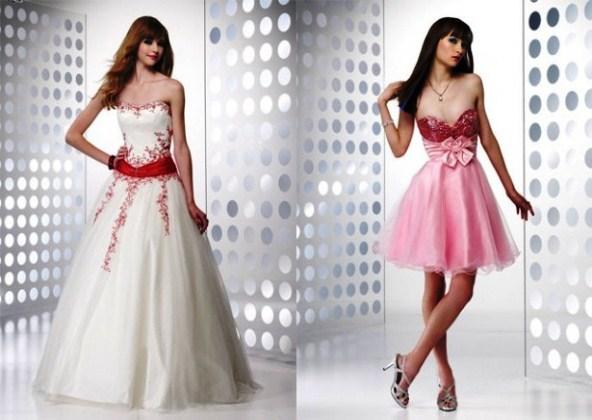 4ba163ea4 Vestido de festa de 15 anos  saiba como escolher - Beleza Feminina 💄