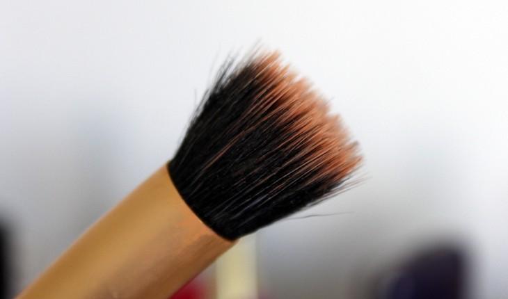 Pincel duo fiber: entenda porque ele é tão especial