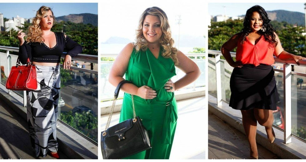Roupas Plus Size: dicas para estilos fantásticos!