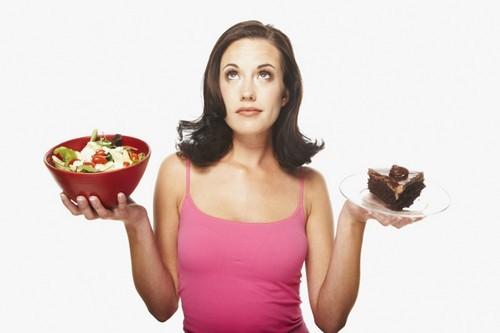 Como começar a dieta corretamente