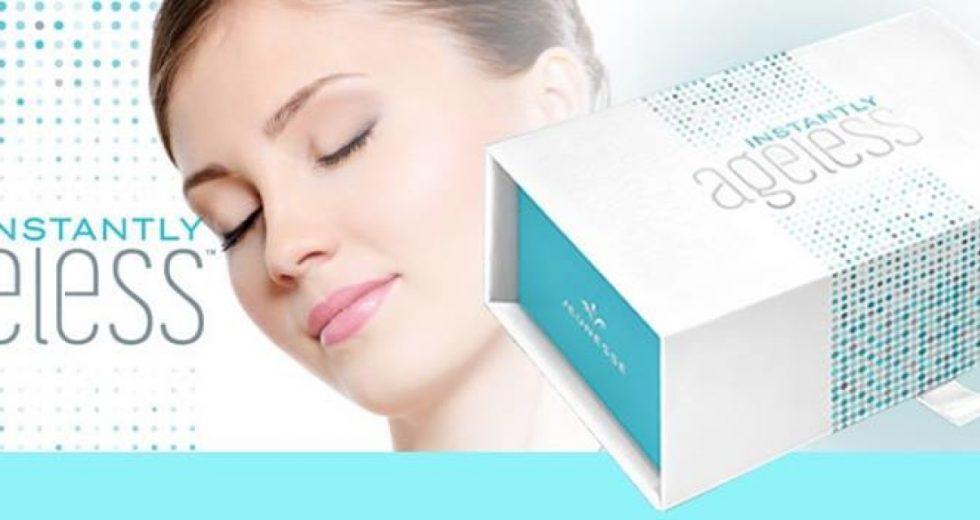 Ageless: Saiba a verdade sobre este novo produto!