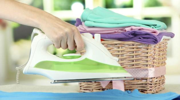 Como passar roupa de forma mais fácil?