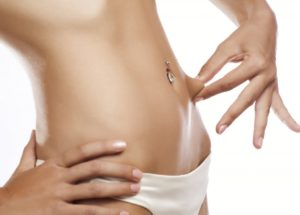 Como perder barriga sem perder saúde