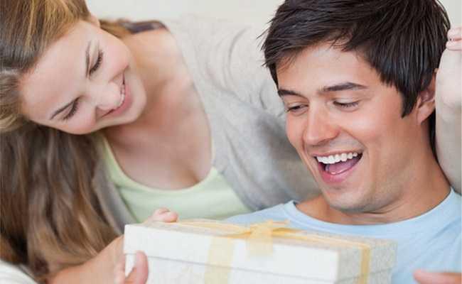 Presente para o namorado: dicas e sugestões para você
