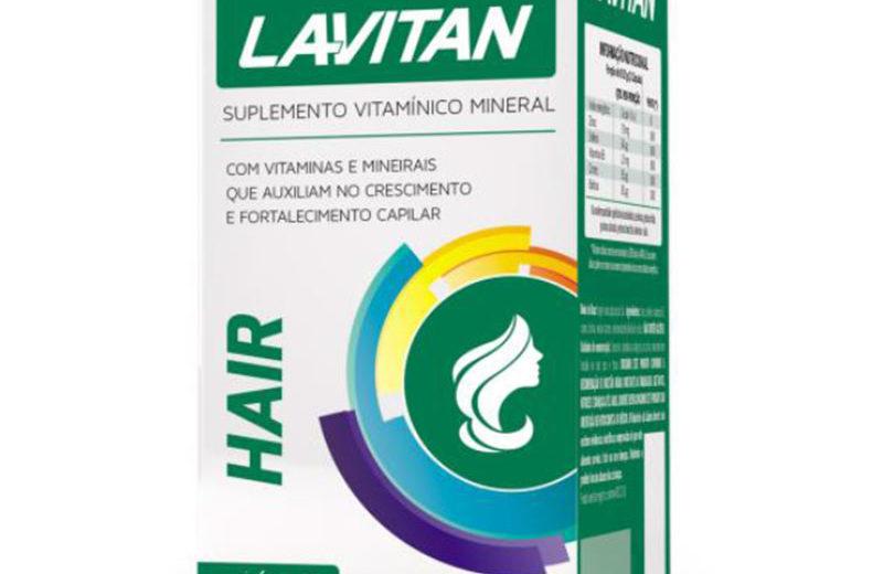 Lavitan Hair: Vai mesmo fazer seu cabelo crescer? Veja aqui!