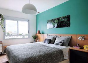 Decoração de quarto masculino: dicas para elegância