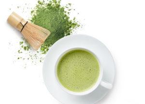 Matcha : o poderoso chá oriental