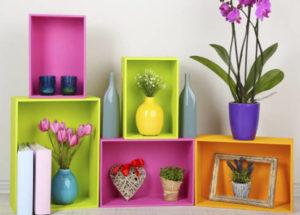 Decoração barata: estilo na sua casa sem gastar uma fortuna