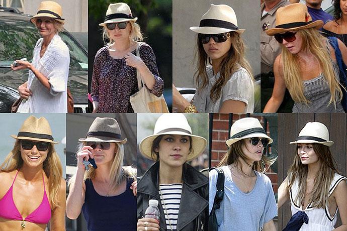 Chapéu panamá: para mulheres modernas!