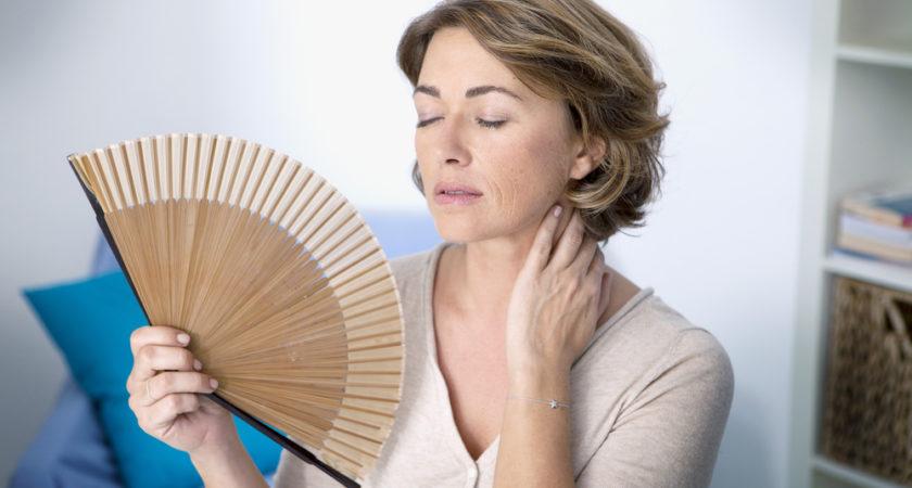 Menopausa: Você sabe o que é e como lidar com ela?